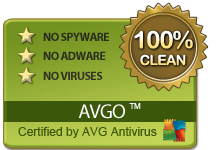 clean software certificate