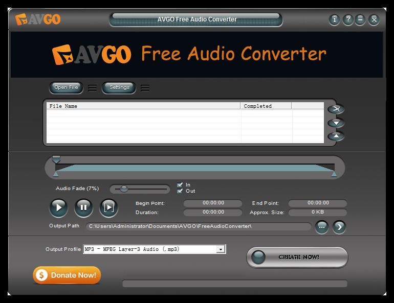 audio-converter