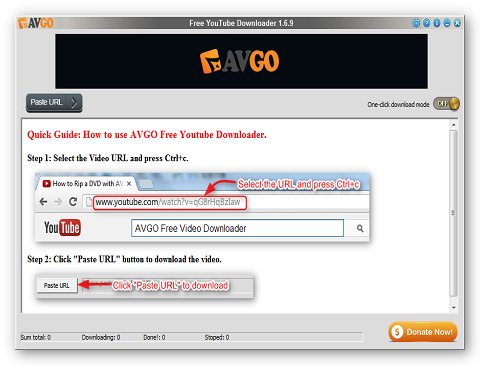 free-youtube-downloader