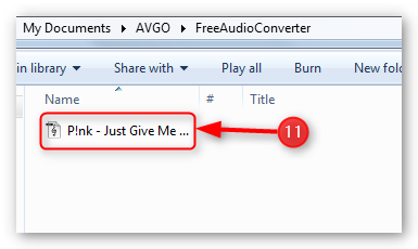 how-to-convert-audio-for-free-step-8