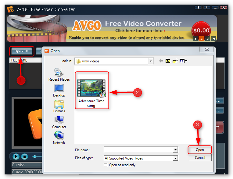 how-to-convert-wmv-to-mp4-for-free-step-1