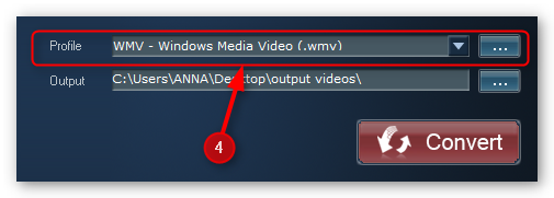 how-to-convert-wmv-to-mp4-for-free-step-2