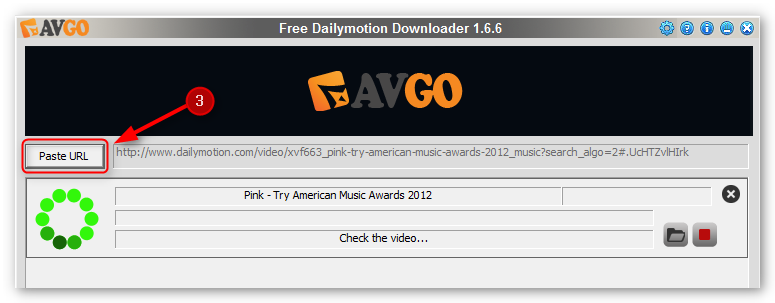 dailymotion video downloader free