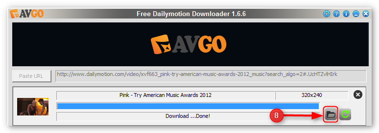 how-to-download-dailymotion-video-for-free-step-5