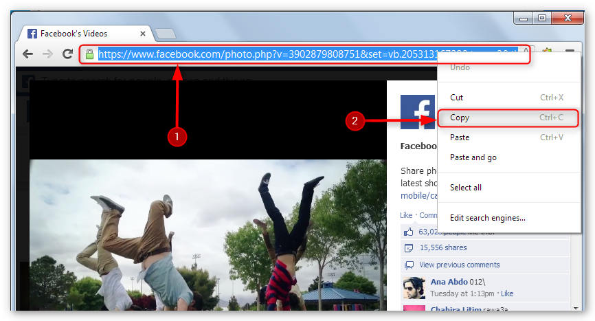 how-to-download-facebook-video-for-free-step-1