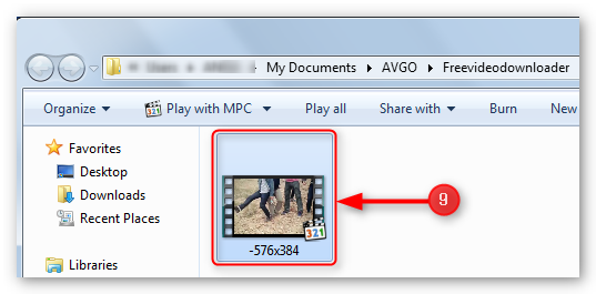 how can i download facebook video to my computer
