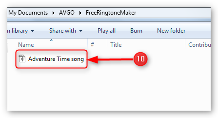 make-ringtone-for-free-step-7