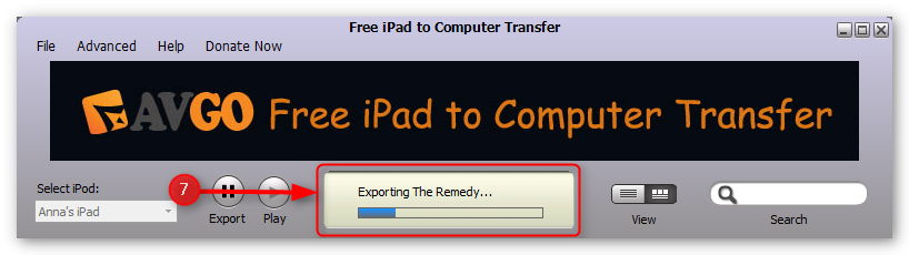 how-to-transfer-music-from-ipad-to-computer-step-6